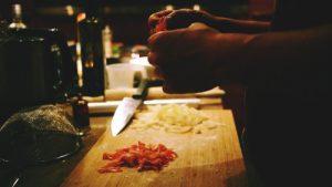 Urządzenie wielofunkcyjne do gotowania i pieczenia - Przepisy na dania