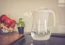 Dzbanek z filtrem do wody Aquaphor