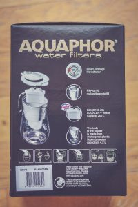 Dzbanek do wody Aquaphor