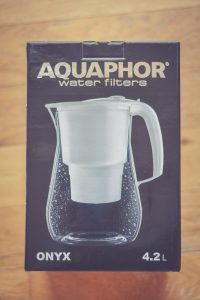Dzbanek z filtrem Aquaphor