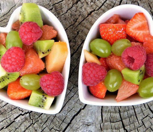 Owoce jako afrodyzjaki