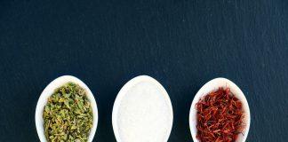 Czym zastąpić sól