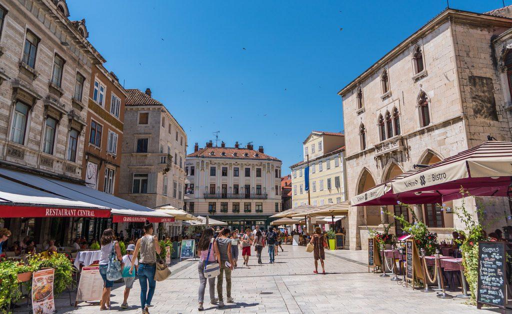 Kuchnia Chorwacka Potrawy Przysmaki Słodycze I Tradycyjne