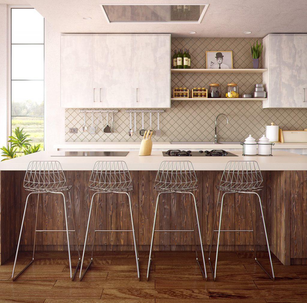 Druk 3D w kuchnii