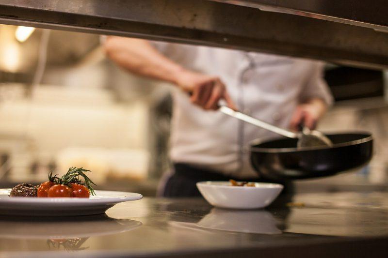 Systematyzacja, samodyscyplina, standaryzacja czyli zasady i techniki lean management w naszej kuchni