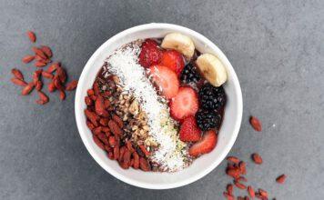 Dieta na cellulit przepisy