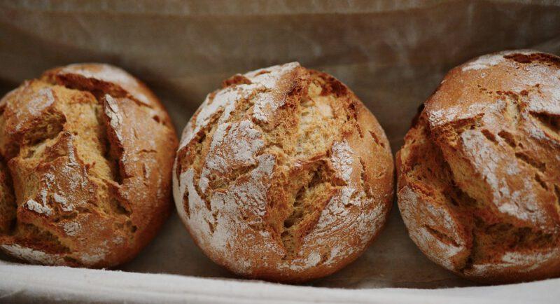 Maszyna do pieczenia chleba
