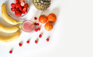 Wyciskarka do owoców