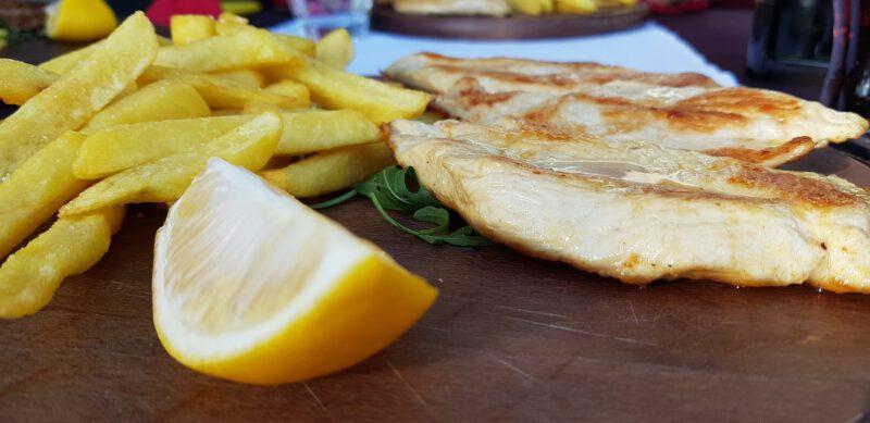 Co warto zjeść w Albanii