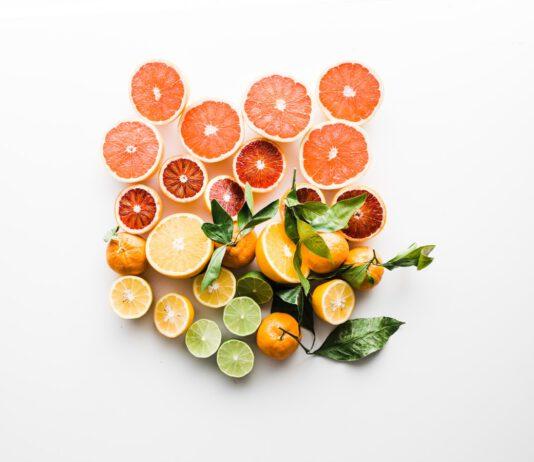 Największa zawartość witaminy c